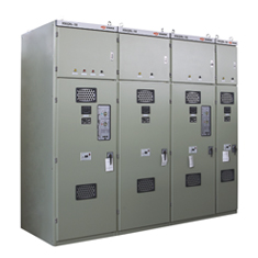 HXGN□-10(F)固定式金属封闭开关柜